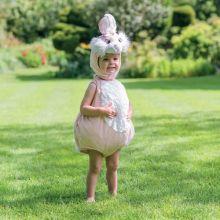 Kostyme - Babydrakt Kanin