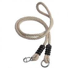 Husketilbehør - Justerbart rep (0,6-0,95 m), 1 stk