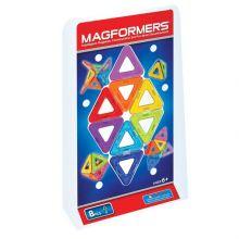 Magformers 8 stk. - Trekanter