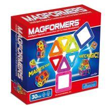 Magformers 30 stk - Startsett