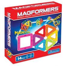 Magformers 14 stk - Basissett
