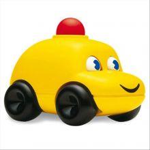 Babyens første bil