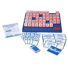 Bingo - Finn tallet