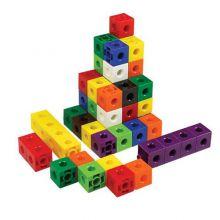 Cubes 2 cm - Klassesett, 700 deler