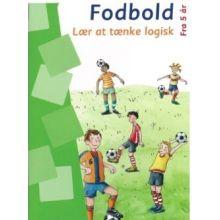 mini-LØK - Fotball, lær å tenke logisk