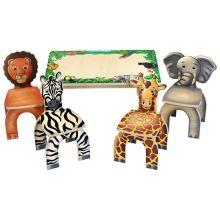 Møbelsett Safari