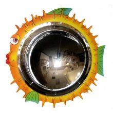 Speil panel Månefisk
