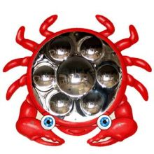 Speil panel Krabbe