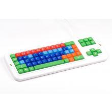 Tastatur - Clevy special - store og små bokstaver
