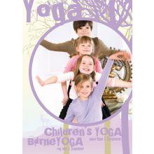 Yoga DVD - Barneyoga