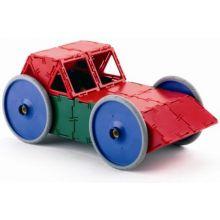 Polydron Basis Tilbehør - Hjul