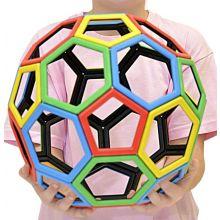 MAG Polydron | Karbon 60-sett | 32 deler