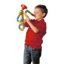 Saxofløyte