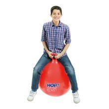 Hoppeball 55cm rød