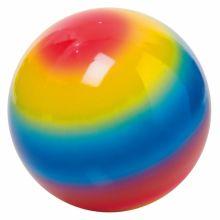Ball - Regnbueball 18cm