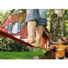 Slackline balansesett- Begynner/Family