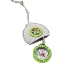 Lommekompass - Terra Kids