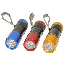 Lommelykt - LED (ass. farger)