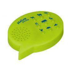 Lydboks - Skogens dyr