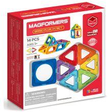 Magformers 14 stk - Basis Plus