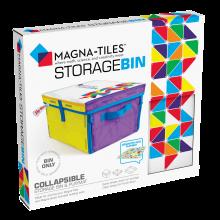 Magna-Tiles | Lekematte og oppbevaring