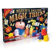 Marvin's Magic | Tryllesett m. 225 triks