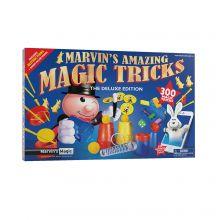 Marvins Magic | Tryllesett m. 300 triks
