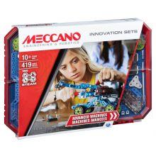 Meccano - Avanserte maskiner