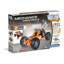 Mekanikk Laboratoriet - Buggy & Quad