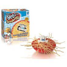 Mikado - Yeti i min spaghetti
