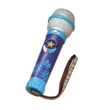 Mikrofon med 8 melodier -Okideoke