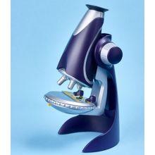 Mikroskop 100-450x - Inkl. prøver