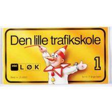 mini-LØK - Den lille trafikkskolen 1