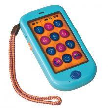 Mobiltelefon - HiPhone m. sange