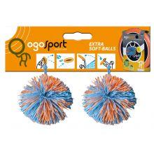 Ogo Sport Bounce tilbehør - Baller, 2 stk.