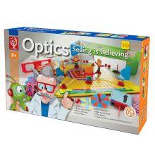 Optiske eksperimenter