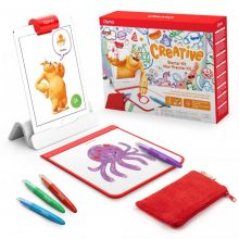 Osmo Kit Creative / Monster til iPad