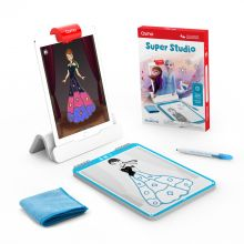 Osmo Kit Super Studio - Disney Frozen 2