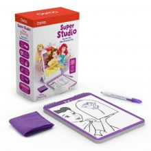 Osmo Kit Super Studio - Disney Prinsesser