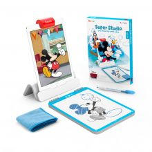 Osmo Super Studio - Disney Mickey Mouse & Friends