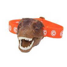 Hodelykt - T-Rex