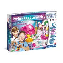 Parfyme & Kosmetikk Laboratoriet