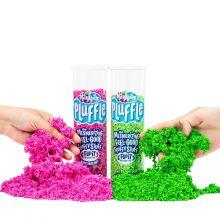 Pluffle - Rosa & Grønn