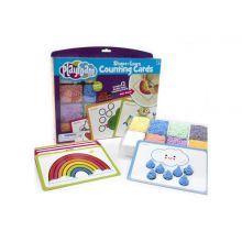 PlayFoam - Form & lær å telle