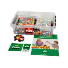 Plus-Plus Education Mix - 3600 stk