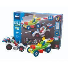 Plus-Plus - Lær å bygge Go!, 500 stk.
