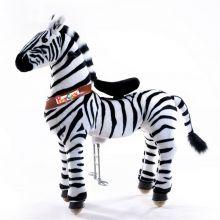 Ri Selv - Zebra, Large