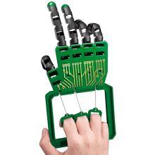 Bygg din egen robothånd