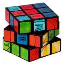 Rubiks kube i miniformat
