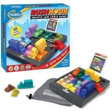 Rush Hour - nye utfordringer